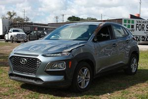 2019 Hyundai Kona SE 4dr Crossover SUV for Sale in Hialeah, FL