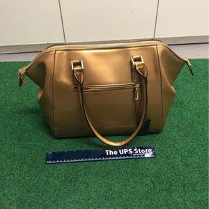 XL Brand New, WOMENS GOLD JELLY HANDBAG SHOULDER STRAP BAG CROSSBODY for Sale in Anaheim, CA