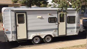 19 ft Sportsman camper. for Sale in Mesa, AZ