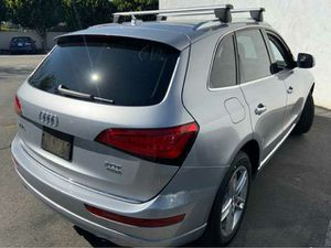 AUDI Q5 2016 TITULO LIMPIO for Sale in South Gate, CA