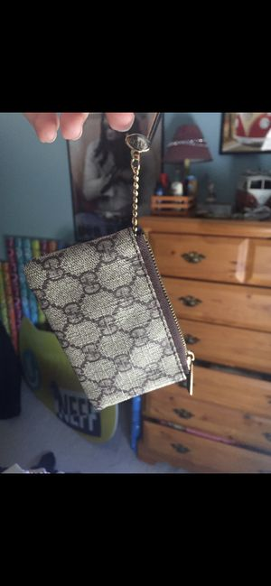gucci wallet for Sale in Trappe, PA