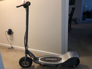 Razor Electric Scooter for Sale in Rockville, MD