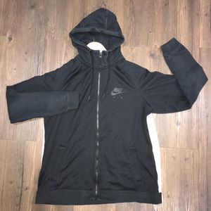 Nike hoodie jacket for Sale in Houston, TX