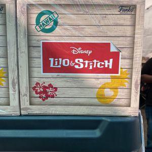 Disney Lilo & Stitch Box for Sale in Long Beach, CA