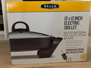 Electric Skillet for Sale in Elk Grove, CA