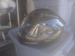 Youth full face motorcycle helmet for Sale in Fresno, CA