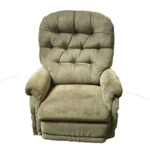 Light Gray Recliner (DELIVERY INCLUDED) for Sale in Portland, OR