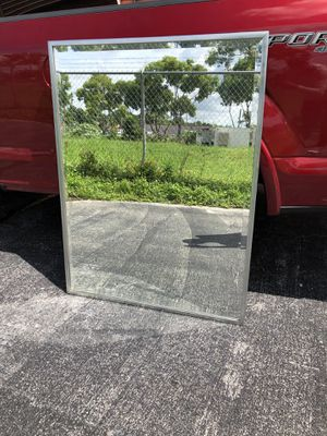 Wall mirror for Sale in Boynton Beach, FL