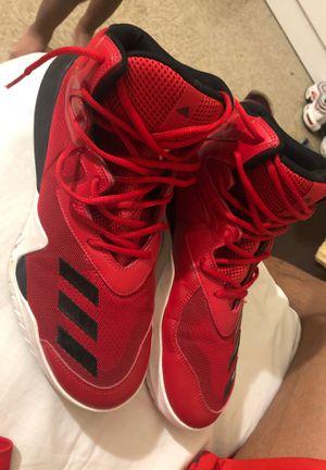 Adidas basketball shoe never worn for Sale in Washington, DC