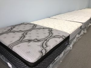 MATTRESS BLOWOUT , fresh off the truck !! for Sale in Jefferson City, MO
