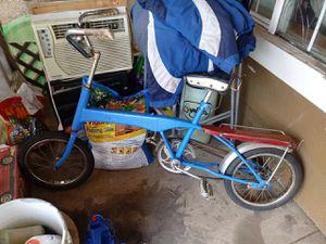 Antique hiLo fold up bike for Sale in Denver, CO