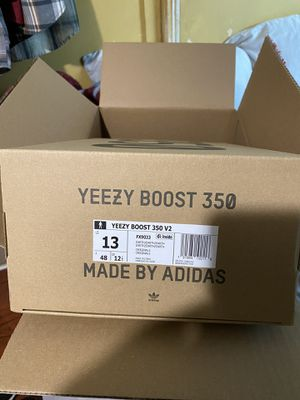 Adidas Yeezy boost 350 Earth. Size 13 men's for Sale in Santa Ana, CA