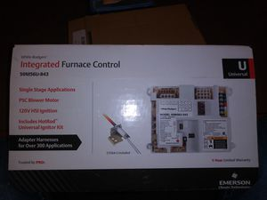 Mother board for AC unit for Sale in Norman, OK