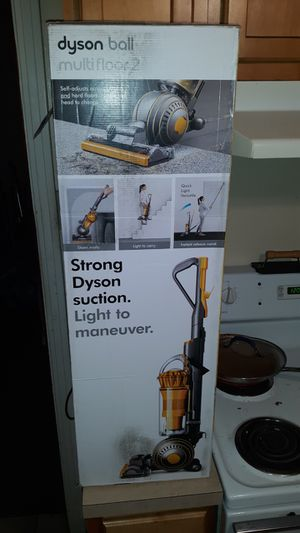New Dyson ball2 Multi floor for Sale in Pittsburgh, PA