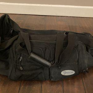 Black Backpack / Galls Sport Bag for Sale in Mission, TX