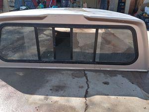 Ford camper shell $75 obo for Sale in Phoenix, AZ