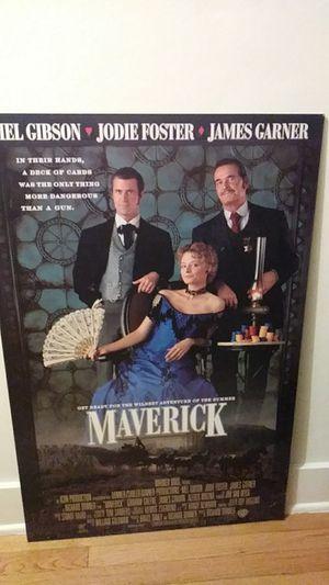 MAVERICK for Sale in Seattle, WA