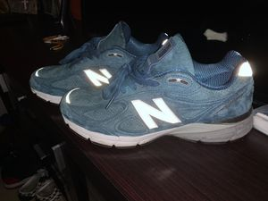 New Balance 990 North Sea Blue for Sale in Alexandria, VA