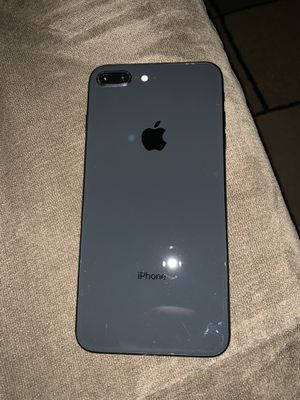 iPhone 8 Plus for Sale in Hayward, CA