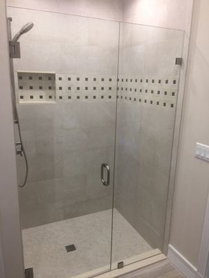 Glass shower doors for Sale in Lake Worth, FL