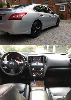 2009 Nissan Maxima price $14OO for Sale in Herndon, VA
