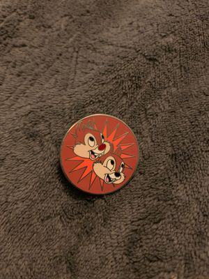 Disney Chip n dale pin for Sale in Phoenix, AZ
