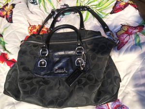 COACH PURSE for Sale in Yakima, WA
