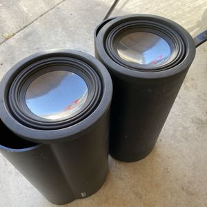 "8"" subwoofer - Alpine Type-R for Sale in Huntington Beach, CA"
