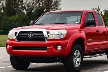 2005 Toyota Tacoma for Sale in Wichita,  KS