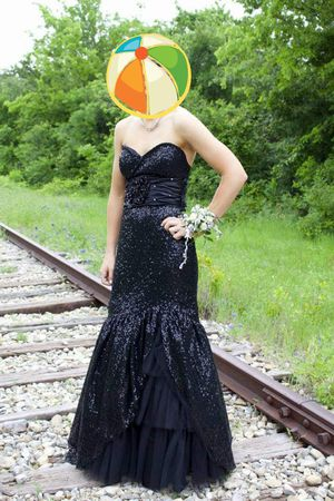 Prom dress for Sale in Temple, TX