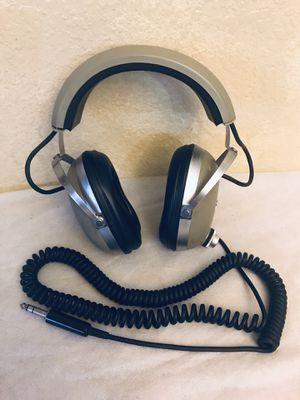 Vintage Audiophile Retro Koss Pro 4AA Studio Quality Audio Stereo Headphones for Sale in Oak Glen, CA
