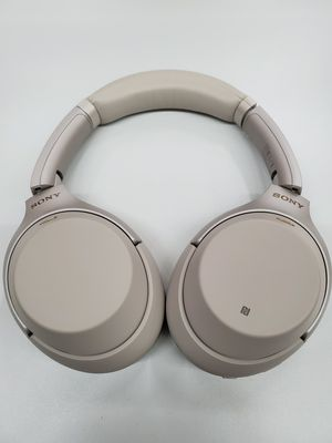SONY BLUETOOTH HEADPHONES M3 for Sale in Porter, TX