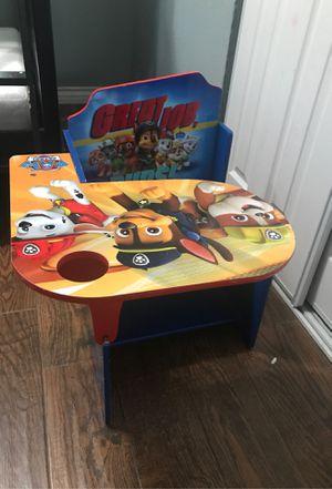 Paw paw troll desk for boys for Sale in San Diego, CA