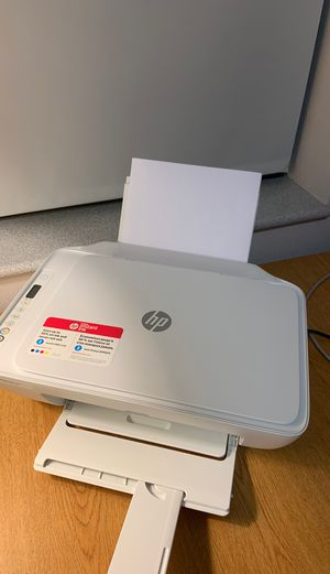 HP WiFi printer for Sale in Fort Leonard Wood, MO