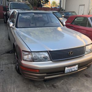 Lexus LS 400 for Sale in Los Angeles, CA