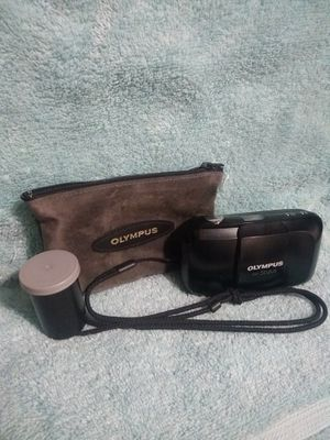Olympus Infinity Stylus Camera for Sale in Pasco, WA