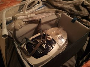 CPAP machine for Sale in Beaumont, TX