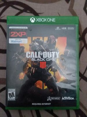 Call of Duty Black Ops 4 trade for Sale in Brewer, ME