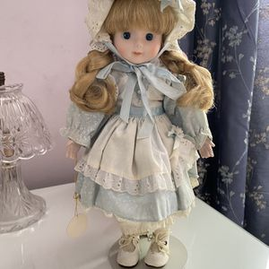 Princess House Porcelain Doll (Krystal) for Sale in Norwalk, CA