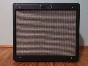 Fender Blues Junior III Amp for Sale in Silver Spring, MD
