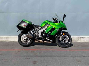 2014 Kawasaki ZX1000MEF for Sale in Las Vegas, NV