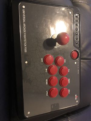 MayFlash Universal Arcade Joystick for Sale in Grand Prairie, TX