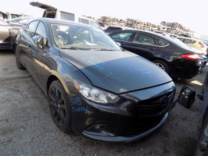 2015 Mazda 6 2.5 L (Parting Out) STOCK # 5633 for Sale in Fontana, CA