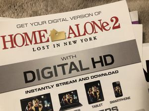 Movie digital codes for Sale in Vancouver, WA