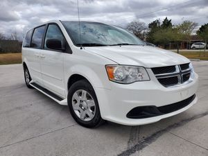 2011 Dodge Grand Caravan for Sale in Houston, TX