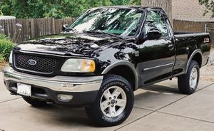 Traction Control Ford F150 XLT 2003 Rear Camera for Sale in Portland, OR