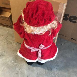 3 Fr Santa for Sale in Port St. Lucie, FL