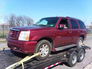 Cadillac Escalade Parts for Sale in Philadelphia, PA