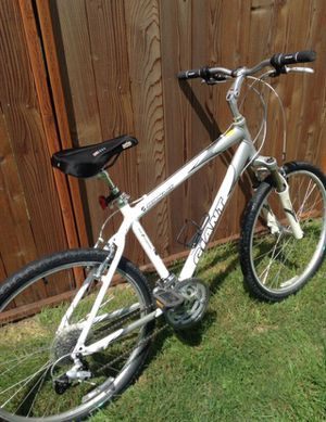 24 Speed Mens Bike Giant Sedona Mountain for Sale in Everett, WA
