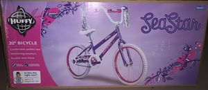 Girls Huffy Bike for Sale in Boston, MA